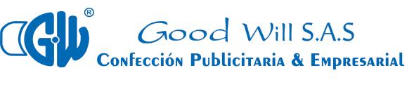 Good Will Dotaciones Empresariales y Publicitarias