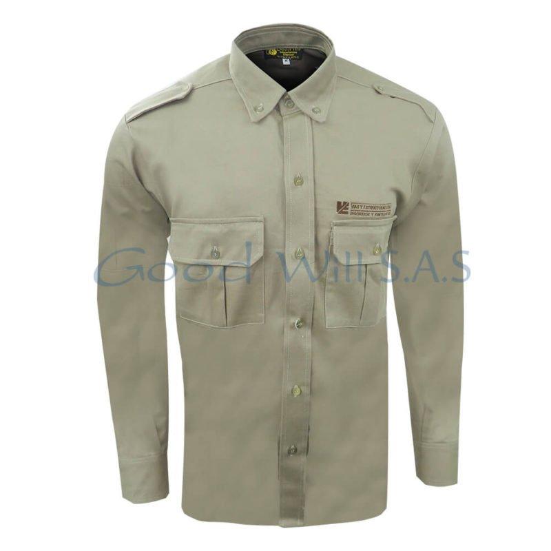 5c4d2ee31ab9 ▷ Fabrica De Camisas Para Dotación – Good Will Dotaciones