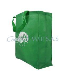 Fábrica de bolsas ecológicas