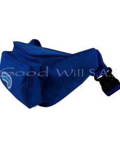 Canguro azul de dotación