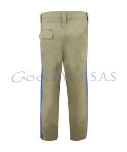 Fabrica de pantalones - Dril Beige