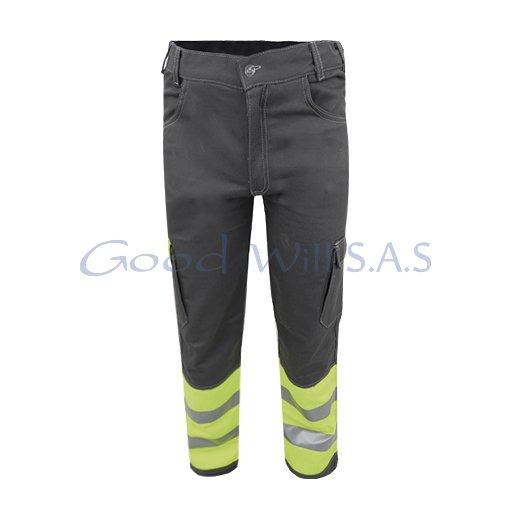 Pantalón de seguridad reflectivo al por mayor