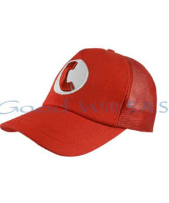 gorras personalizadas para entrega