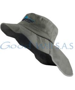 Sombrero sembrador beige