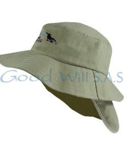 Sombrero tipo Sembrador