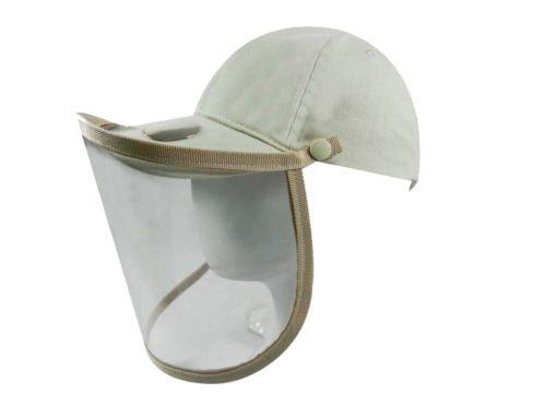 Gorra Careta beige